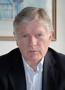 Dr. med. Wolfgang W. Bolten, Chefarzt und Ärztlicher Direktor der Klaus-Miehlke-Klinik in Wiesbaden.