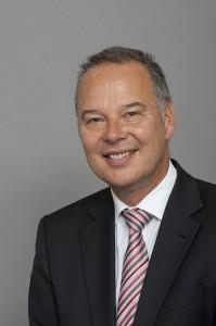 Prof. Bernd Petri