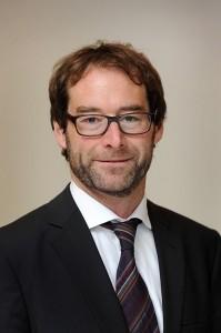 Jens Kaffenberger (43) ist ab 1. Juli 2014 neuer Bundesgeschäftsführer des Sozialverbands VdK Deutschland.