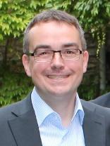 Dr. Jens Hinrichs