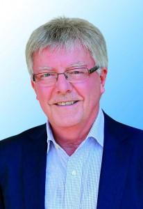 Dr. Wilfried Böhning lobt die neue EU-Richtlinie.