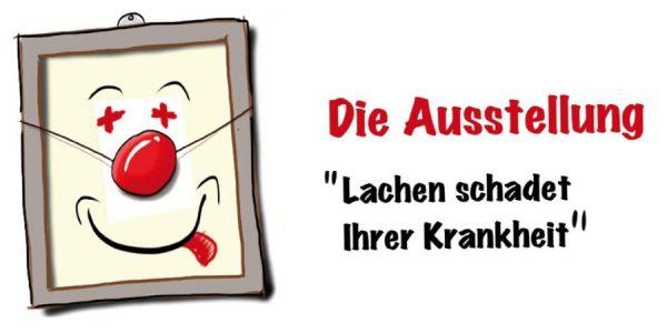 """20 Jahre MEDIAN Kliniken Schmannewitz: """"Lachen schadet Ihrer Krankheit!"""""""