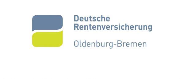 Logo der Deutschen Rentenversicherung Oldenburg-Bremen