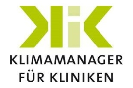 Bundesweites Projekt KLIK-Klimamanager für Kliniken - Bad Driburger Reha-Kliniken senken CO2-Emissionen und Betriebskosten