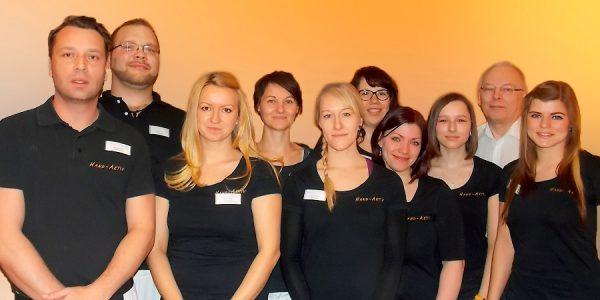 Ab 2017 mehr therapeutische Hilfe für Leipziger mit Hand-Problemen