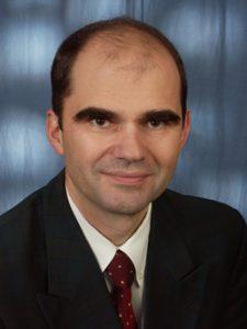 Prof. Dr. med. Bernhard Krämer Quelle:idw