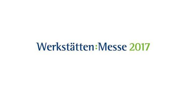 Werkstätten:Messe 2017 startet mit neuem Konzept