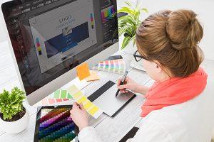 Mediengestalter - ein Beruf für kreative Köpfe