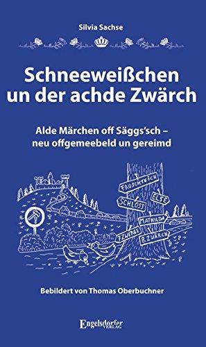 Das Buchcover des 3. Märchenbuches der ehemaligen Rehabilitandin Silvia Sachse