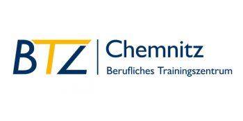 Logo des BTZ Chemnitz