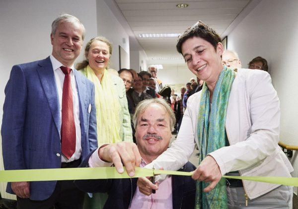 Auftakt für Deutschlands erstes Contergan Schwerpunktzentrum