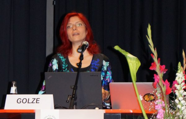 Erster Kongress für Altersmedizin ein voller Erfolg – Organisatoren freuen sich auf Weiterführung im nächsten Jahr