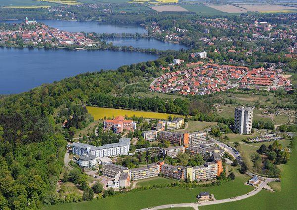 AMEOS übernimmt die Röpersberg-Gruppe
