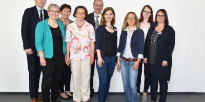 Tagung für Sozialarbeit und Rehaberatung