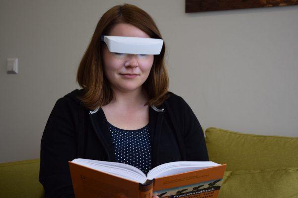 Durch die 'Sonnenaufgang-Brille': Wie Lichttherapie bei Depressionen helfen kann