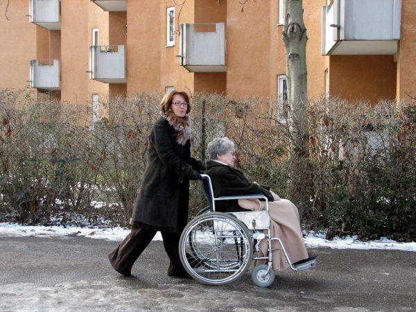 Weil Kommunikation gerade in Extremsituationen so wichtig ist: Deutsch für Pflegekräfte