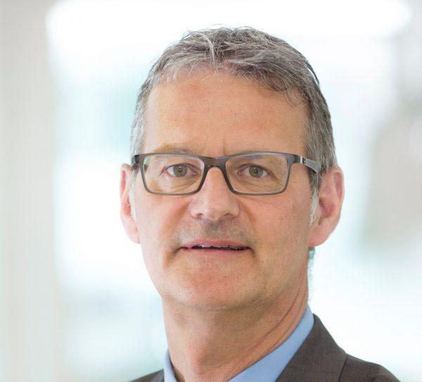 Dr. Gerald Gaß neuer DKG-Präsident