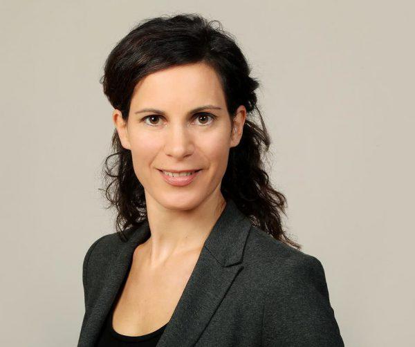 Die Bundesarbeitsgemeinschaft der Berufsbildungswerke e.V. (BAG BBW) hat seit 1. November 2017 eine neue Geschäftsführung: Tanja Ergin. Foto: BAG BBW