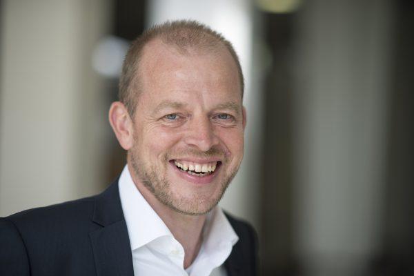 Ansgar Veer als Vorstandsvorsitzender des Bundesverbandes Geriatrie wiedergewählt
