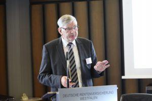Karl Schiewerling  Foto: DRV Westfalen