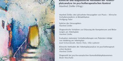 Praxis - Klinische Verhaltensmedizin und Rehabilitation (2017) Nr. 100