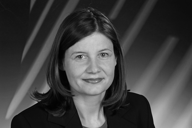 Sylvia Kurth, Geschäftsführerin der DVfR