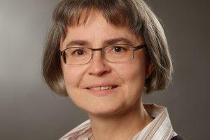 Dr. Tatjana Schütz, Dipl. Ernährungswissenschaftlerin, leitet die Core Unit Ernährung und klinische Phänotypisierung am IFB AdipositasErkrankungen – www.ifb-adipositas.de, © Privat