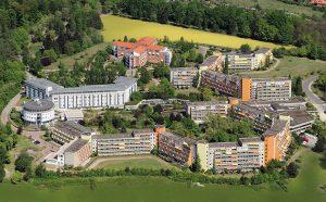 Krankenhaus Ratzeburg