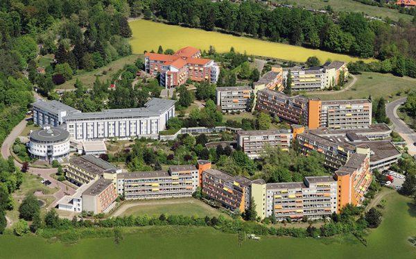 Das Alzheimer Therapiezentrum Ratzeburg erhält einen neuen Namen