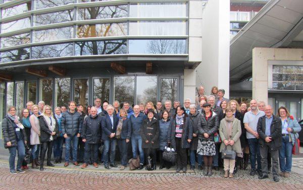 Experten diskutieren beim 21. Klinikvertretertreffen der Deutschen Tinnitus-Liga e. V.