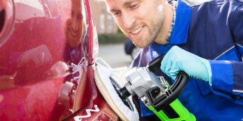 Für Fahrzeugaufbereitung und Smart Repair werden Fachkräfte gesucht © AndreyPopov, Thinkstockphotos