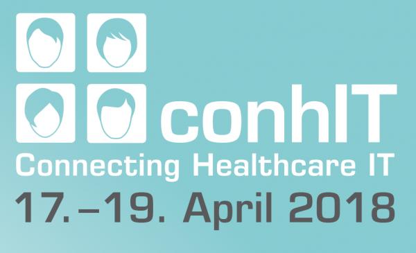conhIT 2018: Gesundheits-IT in Richtung Patienten öffnen