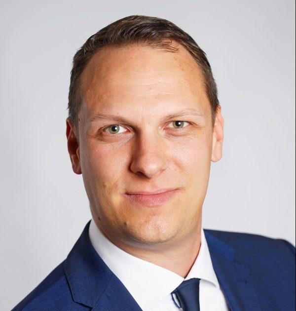 Neuer Verwaltungsdirektor in der Nümbrechter Dr. Becker Rhein-Sieg-Klinik