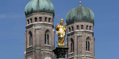 """Bildquellennachweis """"Nagy / Presseamt München"""""""