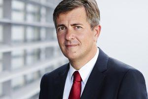 "Thomas Lemke, Vorsitzender des Vorstands (CEO) , Quellenangabe ""Sana Kliniken AG/Esther Neuman"""
