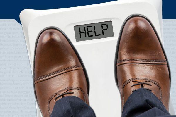 Essstörungen können im Arbeitsleben zu erheblichen Ausfallzeiten führen. Montage BFW Leipzig © ronniechua+turk_stock_photographer/Thinkstockphotos