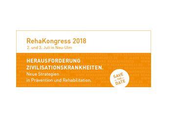 RehaKongress 2018: Das Programm ist online