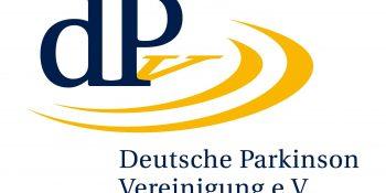 """Expertenchat der Deutschen Parkinson Vereinigung zum Welt-Parkinson-Tag 2018 / Parkinson mit 40? Behandlungsstrategien, Therapieoptionen, Perspektiven / Logo Deutsche Parkinson Vereinigung e.V. / Quellenangabe: """"obs/Deutsche Parkinson Vereinigung e.V."""""""