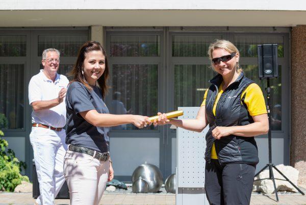 Fit für die Zukunft: Die Waldburg-Zeil Klinik Niederbayern feiert 60 Jahre Waldburg-Zeil Kliniken mit einem Familientag für Körper, Geist und Seele