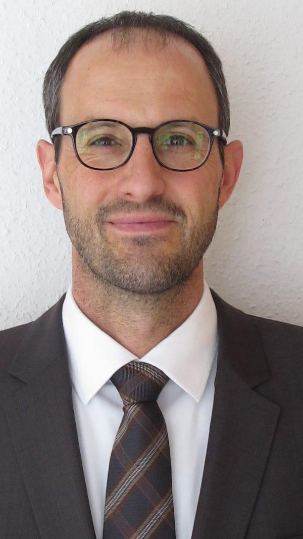 Artur Hatzfeld leitet ab 1. Juni die Waldburg-Zeil Klinik Alpenblick