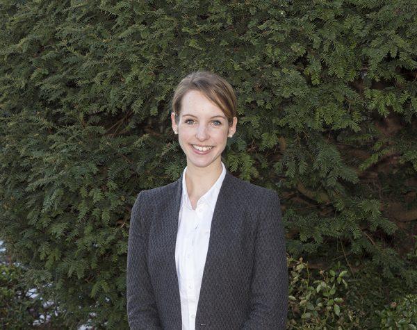 Neue Verwaltungsdirektorin in der Dr. Becker Klinik Möhnesee
