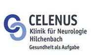 Schlaganfallhelfer und Schlaganfallhelferin in der Celenus Fachklinik Hilchenbach im Einsatz
