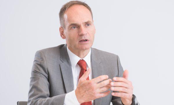 Stephan Hörl wird neuer Kaufmännischer Leiter der Rehaklinik Heidelberg-Königstuhl