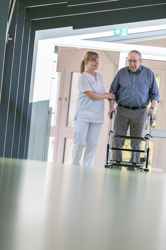 Spahns Sofortprogramm bedroht Versorgung neurologischer Reha-Patienten in NRW