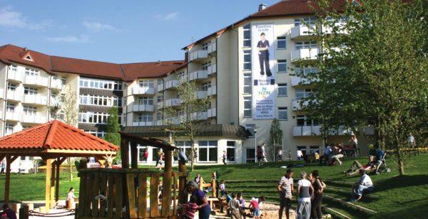 Für die ganze Familie: Dr. Becker Neurozentrum Niedersachsen lädt zum Tag der offenen Tür
