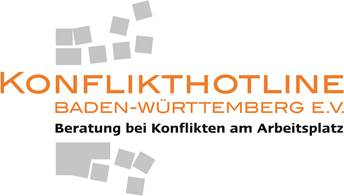 Neue Website ist online - Konflikthotline Baden-Württemberg e.V.