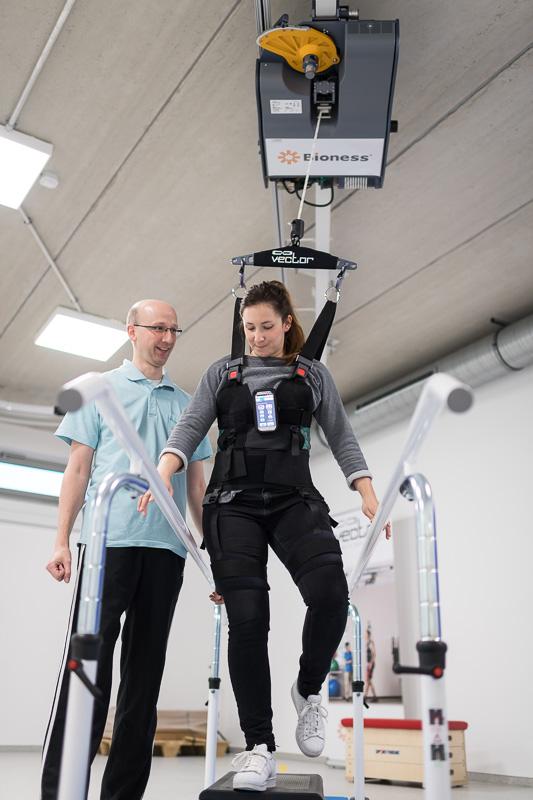 Das Dr. Becker Neurozentrum Niedersachsen in Bad Essen – Erste Adresse deutschlandweit aus Rehabilitandensicht