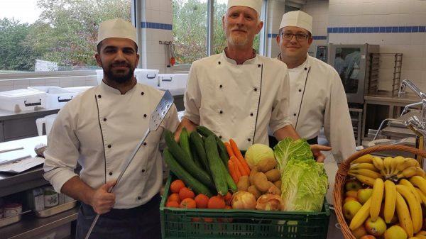 Rebional-Küche kocht ausgezeichnet: Bio-Siegel für Dr. Becker Klinik Möhnesee