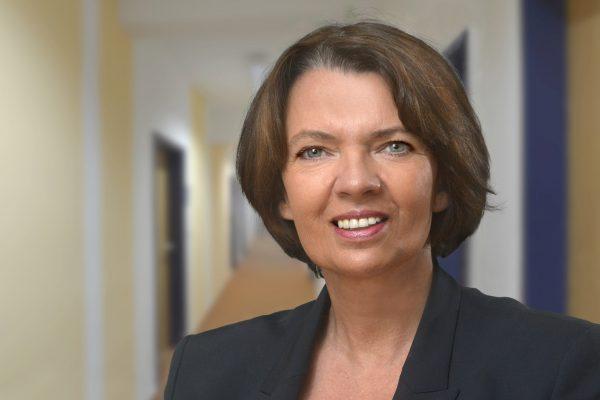 Heidi Bäumgen wird neue Kaufmännische Leiterin der Rehaklinik Glotterbad und des Zentrums für Ambulante Psychosomatische Rehabilitation