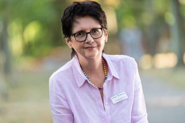 Ursula Siebertz-Ohnesorge zieht nach 100 Tagen als Klinikdirektorin der Dr. Becker Kiliani-Klinik eine überwiegend positive Bilanz.
